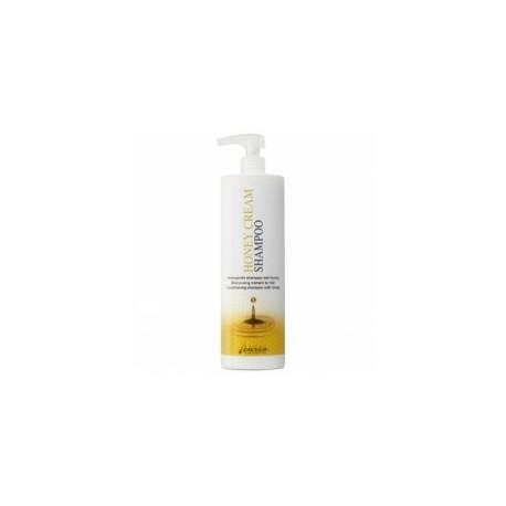 Shampoing hydratant au miel 1000ml