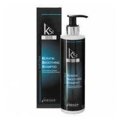Shampoing réparateur Keratin Smoothing Botéa 300ml