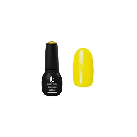 Vernis semi permanent speedy jaune fluo 14ml