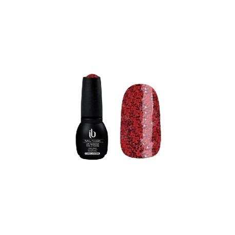 Vernis semi permanent paillette ruby 14ml