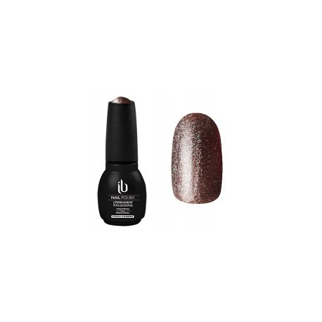 Vernis semi permanent choco café star 14ml
