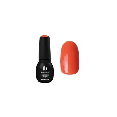 Vernis semi permanent orange pavot 14ml