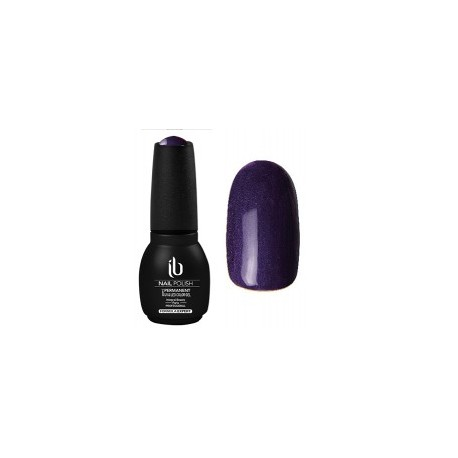 Vernis semi permanent pourpre 14ml