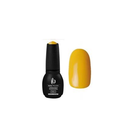 Vernis semi permanent jaune mimosa 14ml