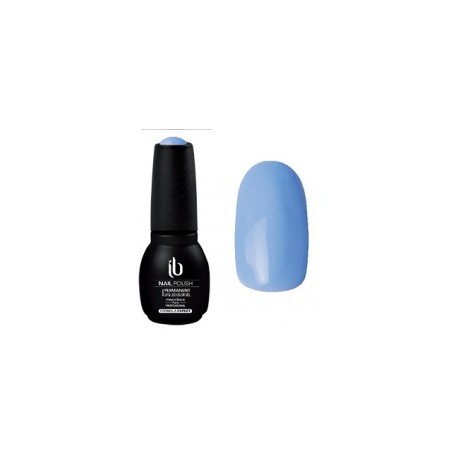 Vernis semi permanent bleu veronica 14ml