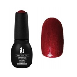 Vernis semi permanent rouge burlat 14ml
