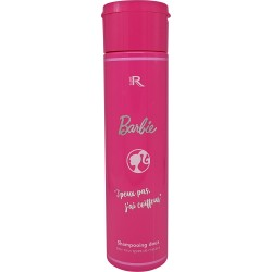 SHAMPOING BARBIE 250ML