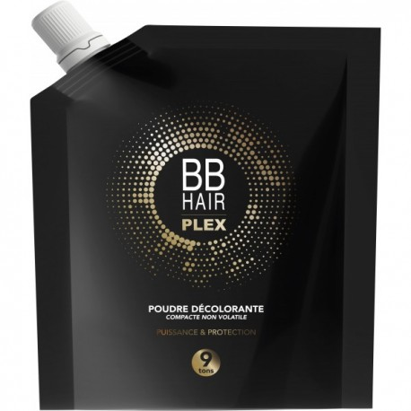 POUDRE BBHAIR 9TONS 500G