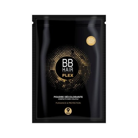 POUDRE BB HAIR 100G -9TONS