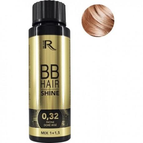 BB HAIR SHINE PATINE 0.32