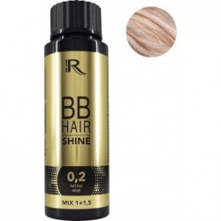 BB HAIR SHINE PATINE 0.2