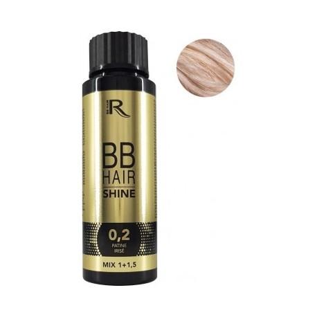 BB HAIR SHINE PATINE 0.2