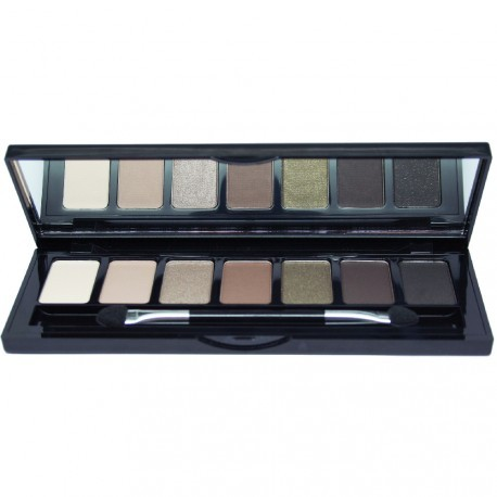 PALETTE ANGEL EYE OUT ON THE TOWN 7 couleurs