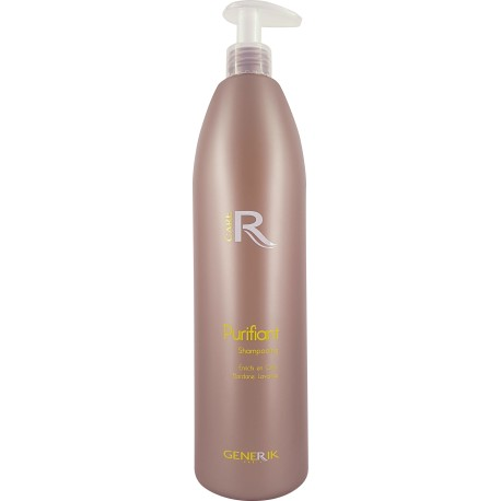 Shampoing purifiant 1000 ml