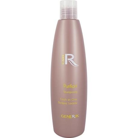 Shampoing purifiant 300 ml