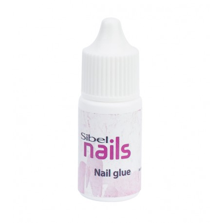 Colle pour capsules ou faux ongles 3g