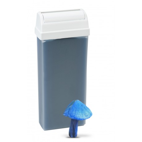 Cartouche cire azulène peaux sensibles et réactives