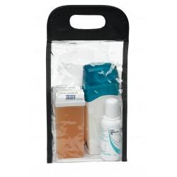 Kit épilation tous types de peaux