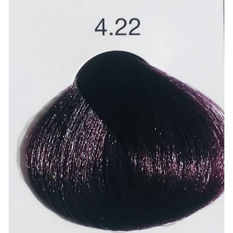 Coloration sans ammoniaque Luméa 4.22