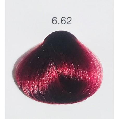 Coloration sans ammoniaque Luméa 6.62