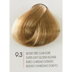 Coloration Urban Kératine 9.3 blond très clair doré
