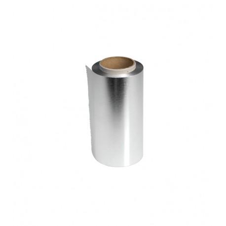 Rouleau aluminium pour mèches 12cmx100