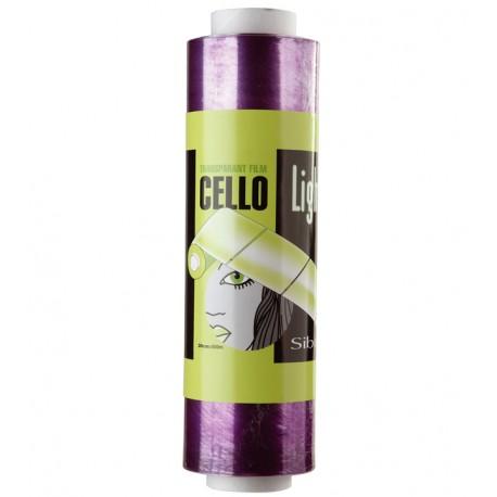 Cello prédécoupés 30cm x 500m
