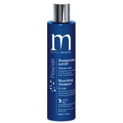Shampoing nutritif cheveux secs 200ml