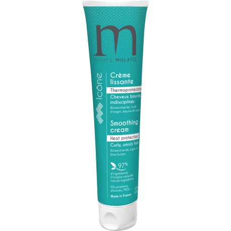 Crème thermo protectrice 125ml