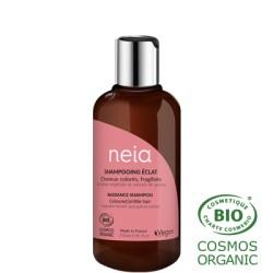 Shampoing éclat couleur cheveux secs Bio 200ml