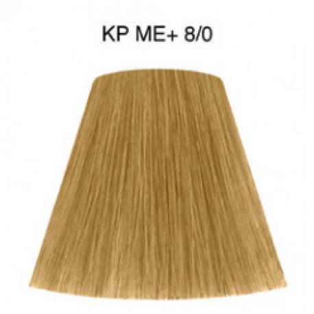 KP ME+ 8/0 Pure naturals 60ml