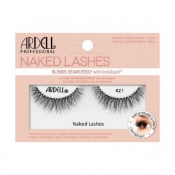 FAUX CILS ARDELL NAKED LASHES 421