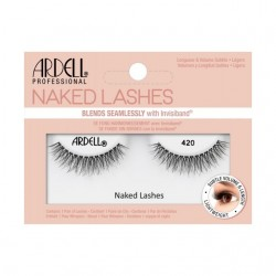 FAUX CILS ARDELL NAKED LASHES 420