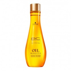 BC Oil Miracle huile 100ml Schwarzkopf