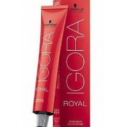 Coloration Igora Royal 60 ml