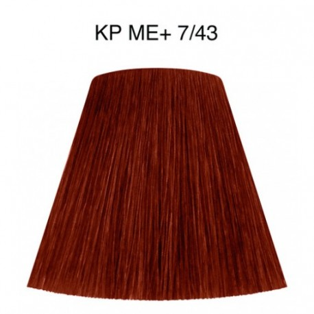 KP ME+ 7/43 Vibrant reds 60 ml