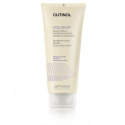 Color up masque cheveux colorés 200 ml