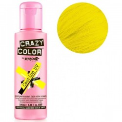 Crazy color Néon UV Jaune