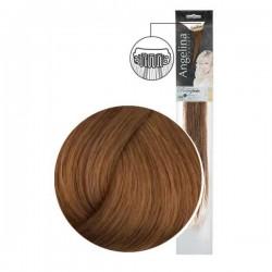 Extension 2 clips cheveux naturels blond vénitien