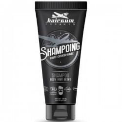 Hairgum shampoing 3 en 1 bio 200g