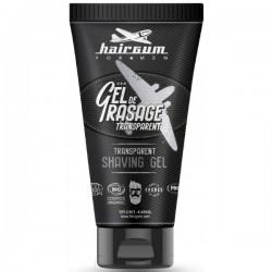 Hairgum gel de rasage-traçage 125g