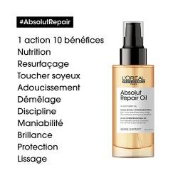 Absolut repair huile 10 en 1