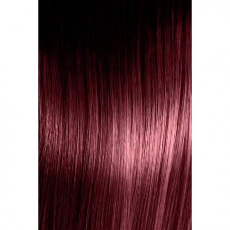 BB HAIR 5.66 CHATAIN CLAIR ROUGE INTENSE