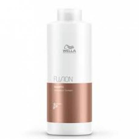 FUSION SHAMPOING REPARATEUR 500ML