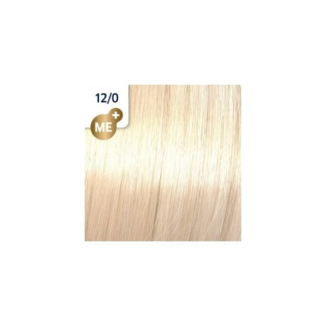 KP ME+ 12/0 SPECIAL BLONDE 60ML