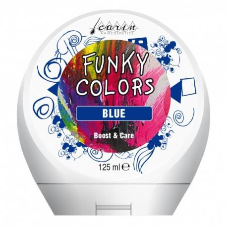 Soin pigment Funky color Blue