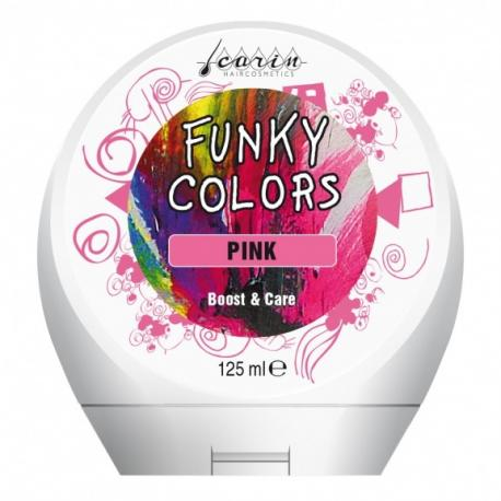 Soin pigment Funky Color Pink