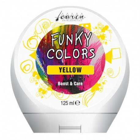 Soin pigment Funky Colors yellow