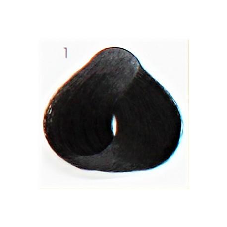 Intensivo 1X Noir