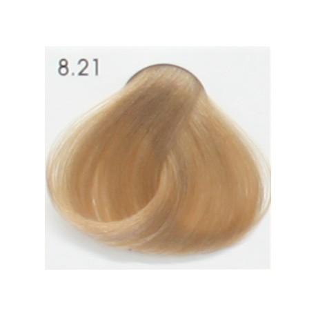 Couleur Intensivo 8.21 Blond clair irisé cendré